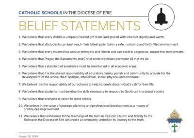 ECD-Belief Statements_May 2019