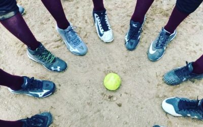 Girls Softball sign-up this week