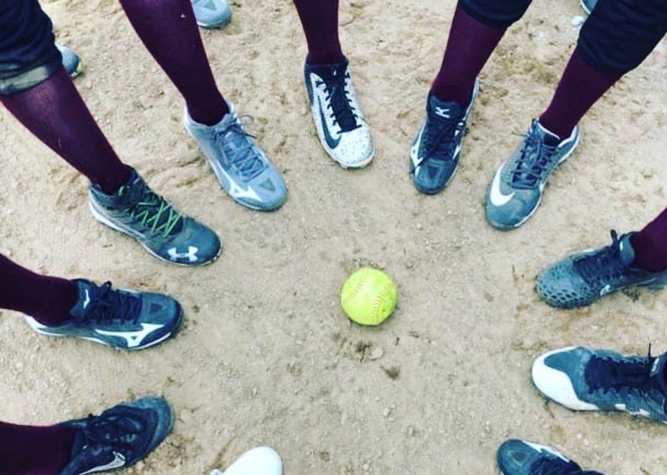 Girls Softball sign-up this week
