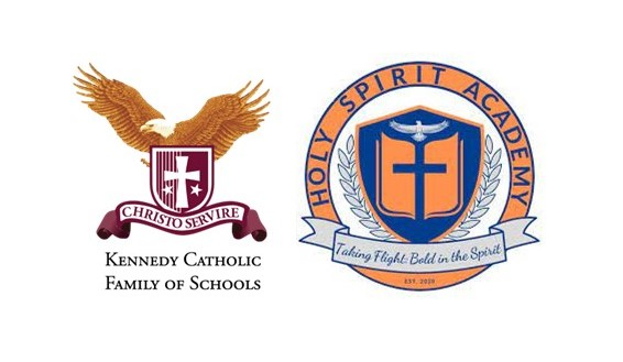 KCFS Welcomes Holy Spirit Academy